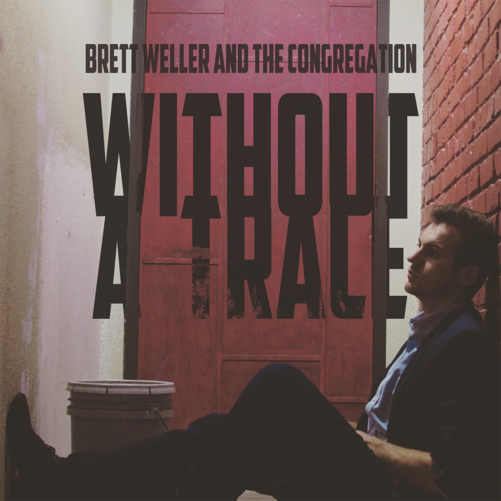 Without A Trace Cover Graphic